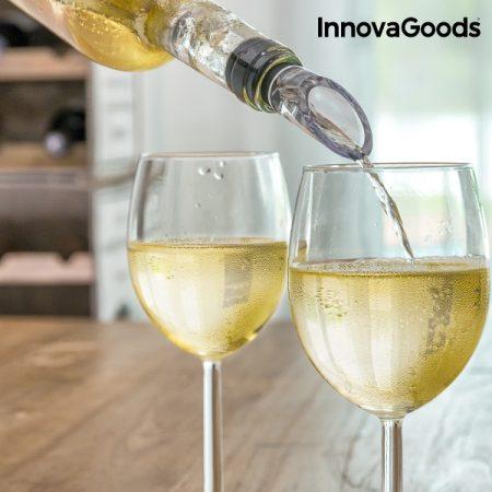 Wine Chiller- Pourer