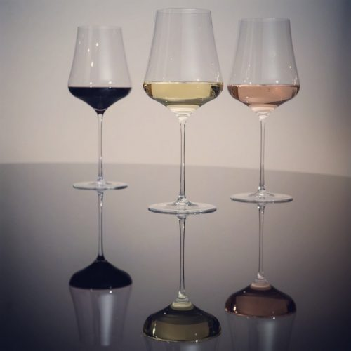 Gabriel Standart Wine Glasses