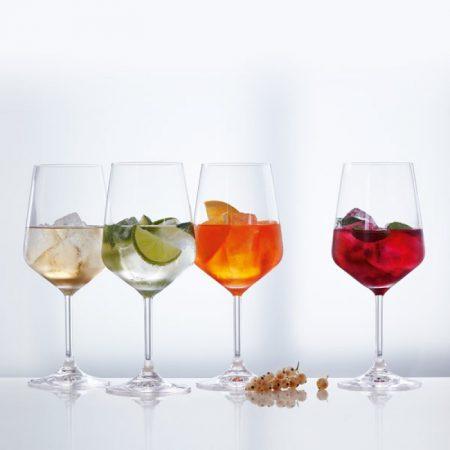 Summer Drink Glasses
