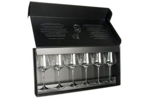 Gabriel Wine Glass