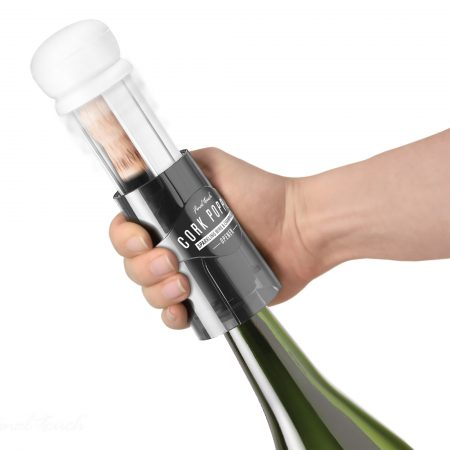 Champagne Cork Popper