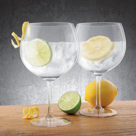 Gin Glasses