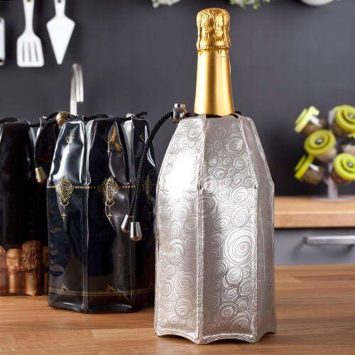 Champagne Chiller Vacu Vin