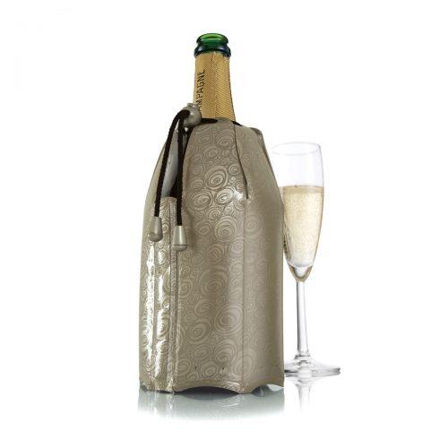 Champagne Cooler Vacu Vin