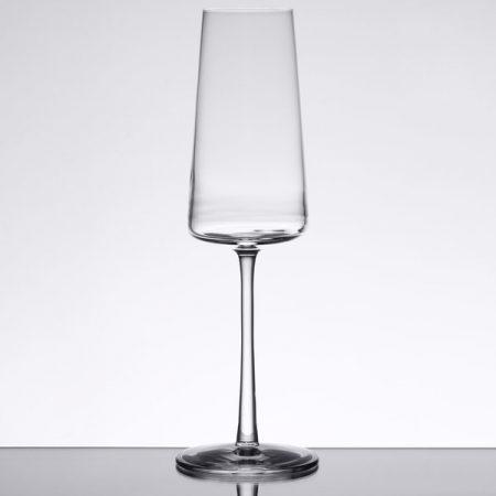 Power Champagne Glass