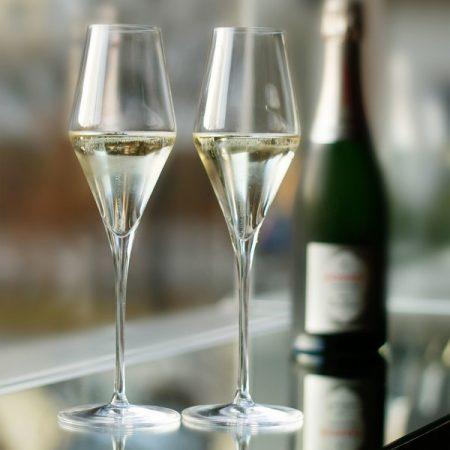 Champagne & Prosecco Glasses