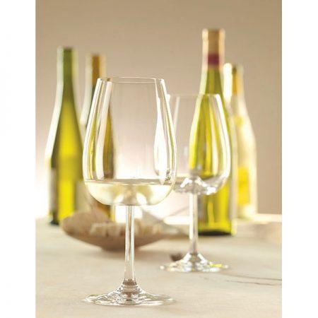 Stolzle Vulcano Wine Tasting Glass