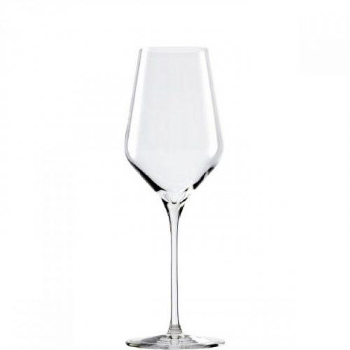 Q1Stolzle Quatrophil White Wine Glass
