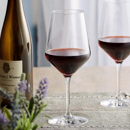 Revolution Bordeaux Wine Glass