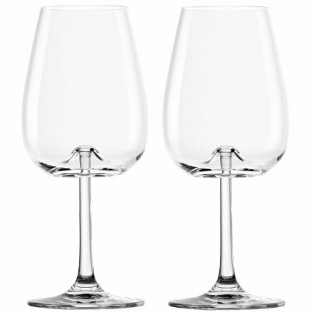 Vulcano Wine Tasting Glasses