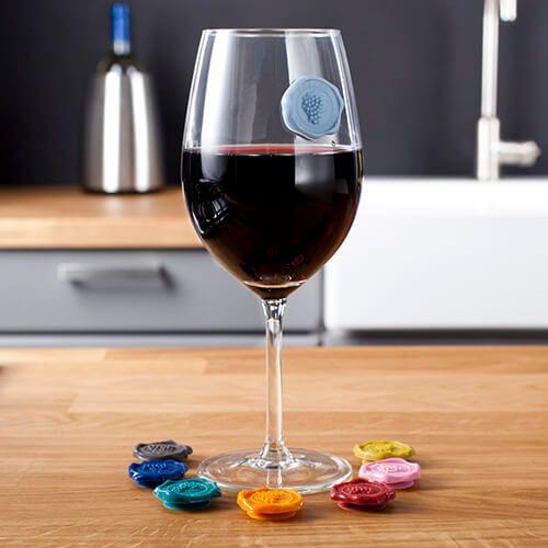 Know your wine glass