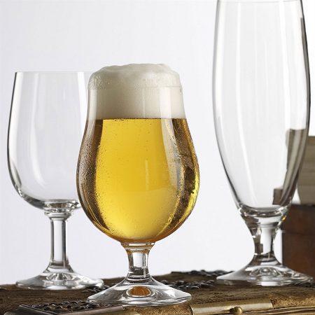 Stolzle Berlin Beer Glass