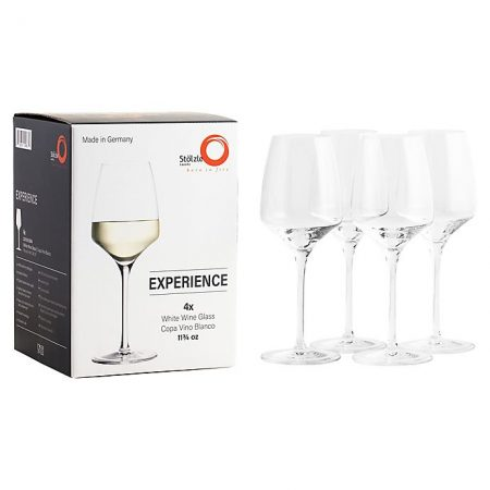 Experience White Wine Glass