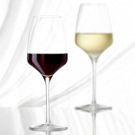 The Experience Range of Wine Glasses