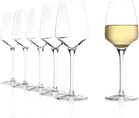 Experience White Wine