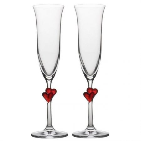 Sparkling Wine Glasses