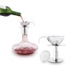 Wine aerator