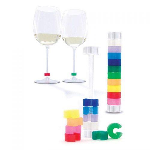 Wine Identifiers
