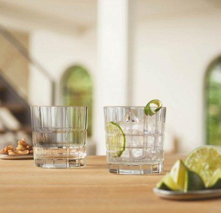 Gin Tumbers
