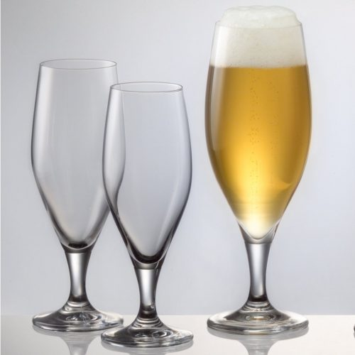 craft beer glasses