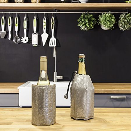 champagne wine cooler