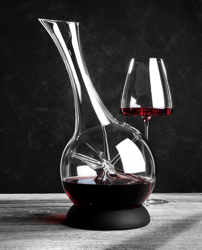 Wine Decanter